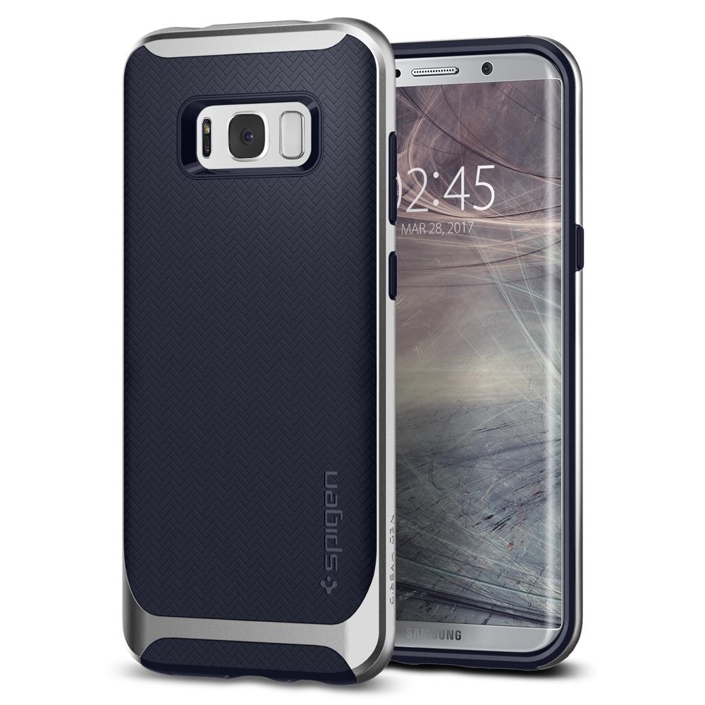 wholesale dealer c053c f4cb9 Galaxy S8 Case Neo Hybrid