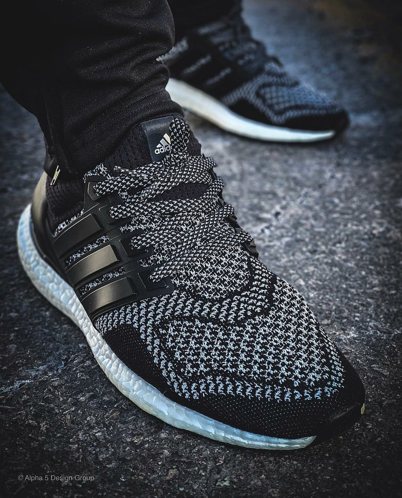 ultra boost laces