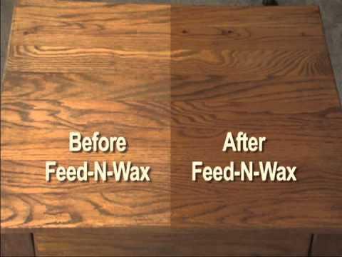 Wood Polish And Conditioner 16oz