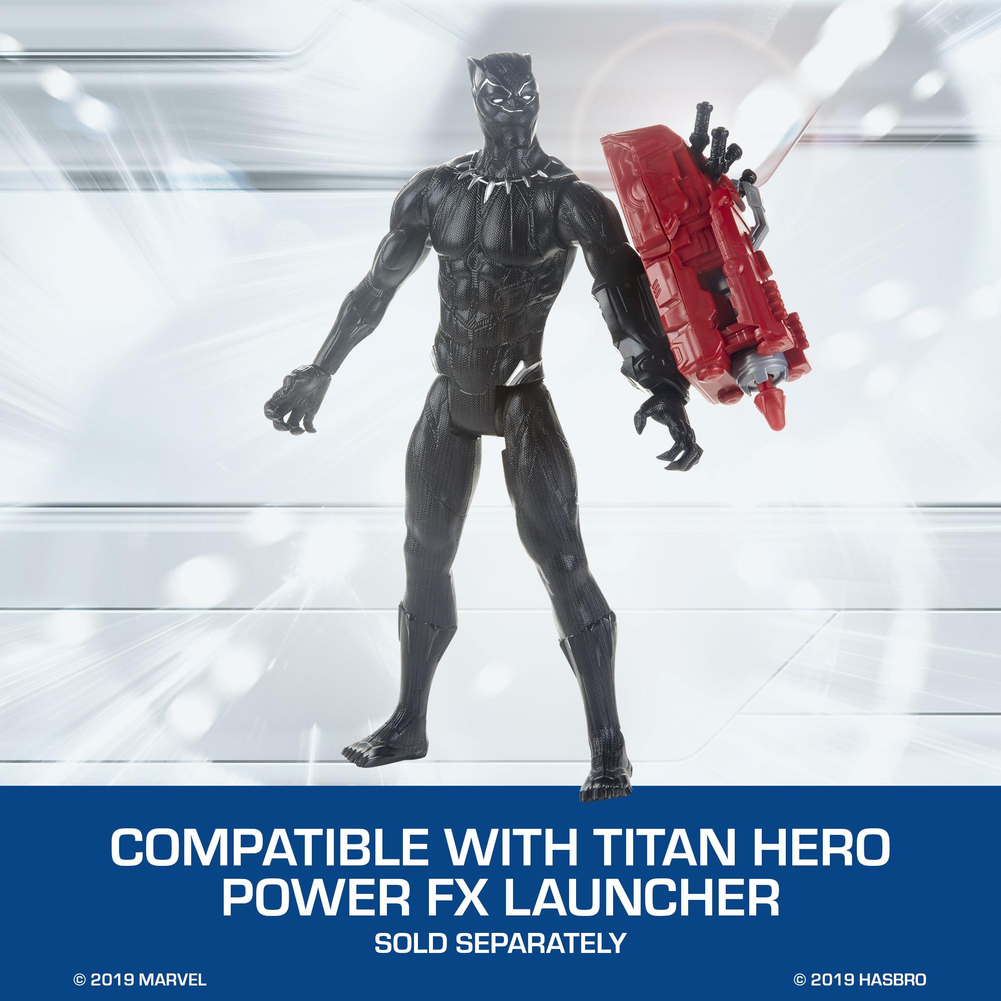 Marvel Avengers Infinity War Iron Spider-Man Power FX Port Model Figure Toy Gift