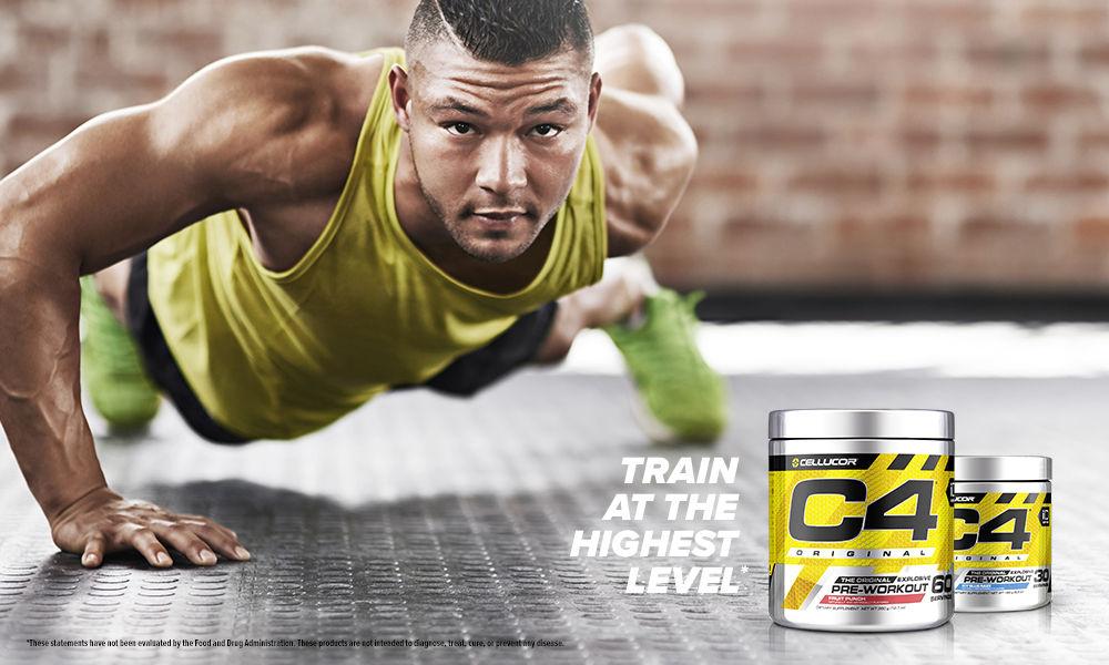 Cellucor C4 (30 Serve) | Platinum Nutrition & Supplements