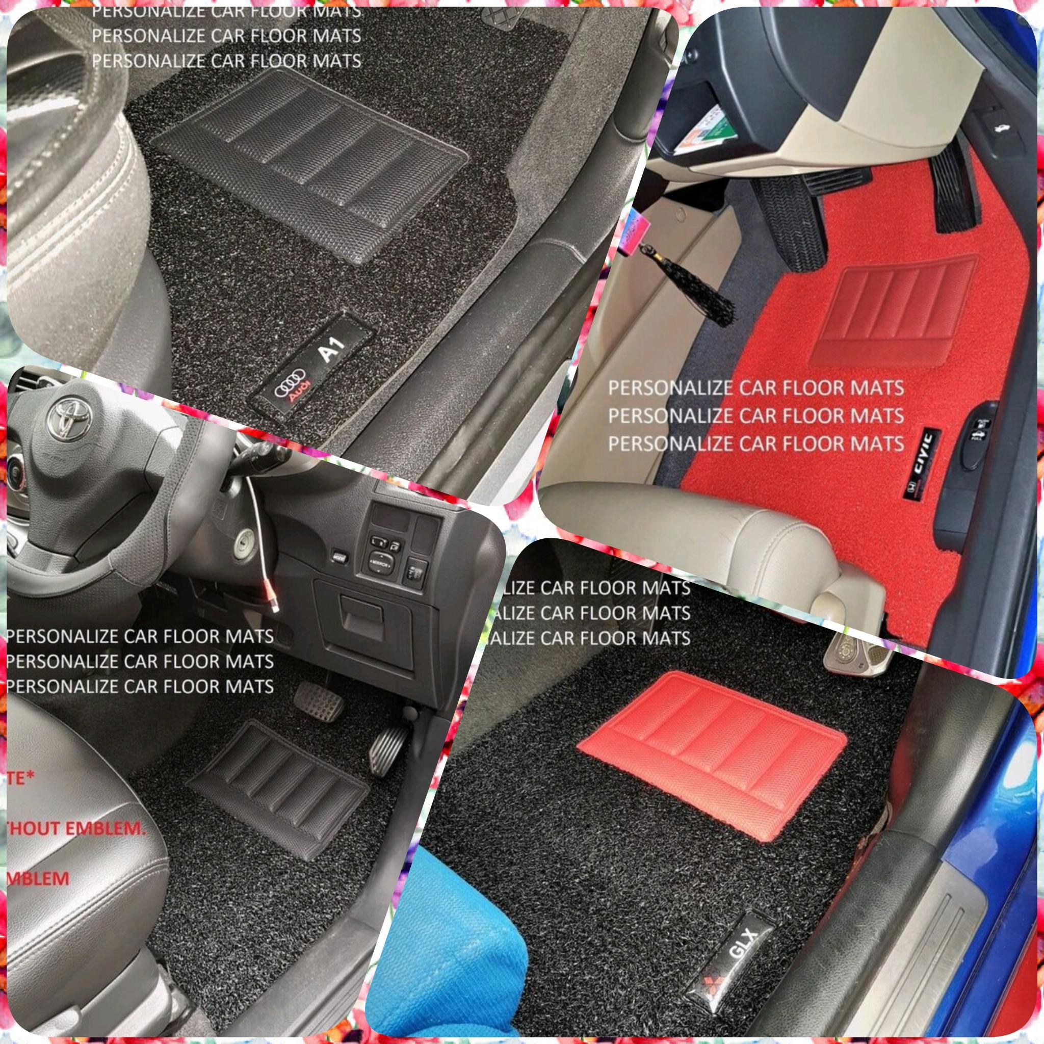 Mazda 2 Mazda 3 Mazda 6 Car Mats Carmats Car Carpets
