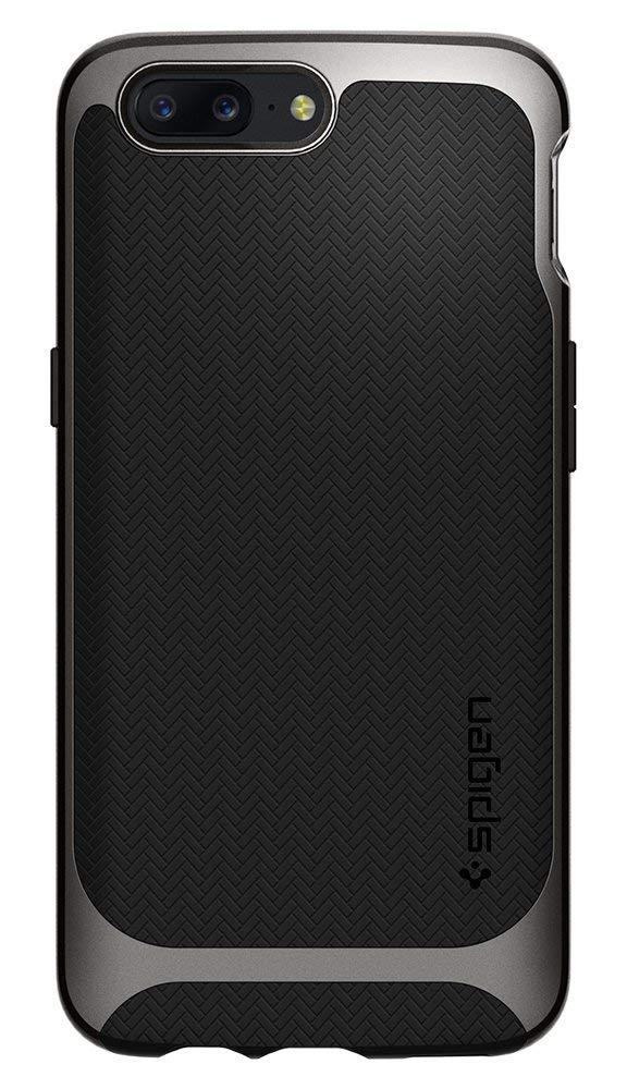 buy popular 62cdc 01c36 Spigen OnePlus 5 Case Neo Hybrid | Lazada Singapore