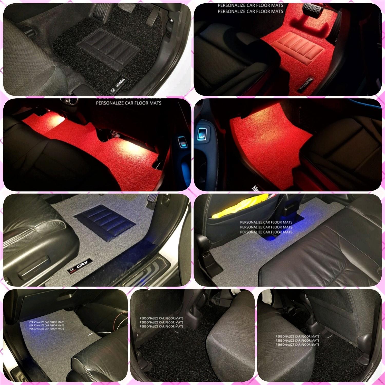 Hyundai Avante Floor Mats Car Mats Carmats Car Carpets