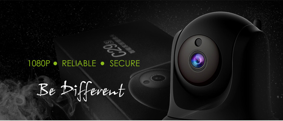 Vstarcam C29S HD IP Camera