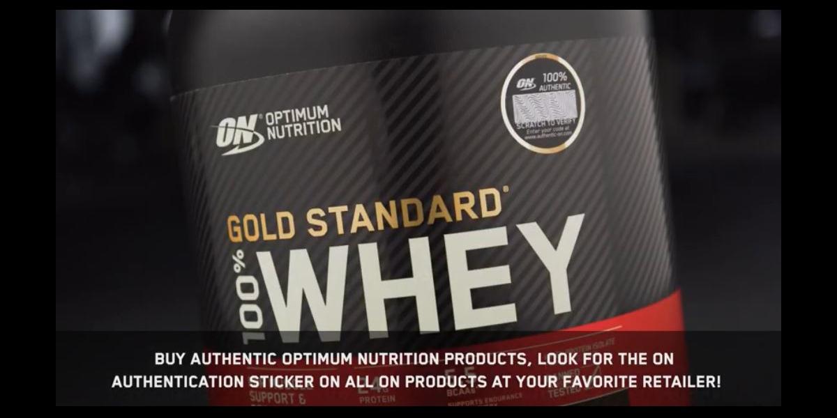 Shop at Optimum Nutrition | lazada.sg